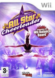 All Star Cheerleading