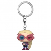 Брелок Funko Pocket POP! Keychain: Harry Potter: Luna Lovegood 48058-PDQ