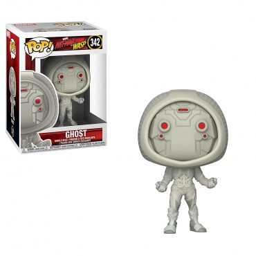 Фигурка Funko POP! Bobble: Marvel: Ant-Man & The Wasp: POP 3 30746
