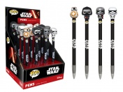Ручка Funko POP! Pen Toppers: Star Wars: E7 TFA: Assorted 16pc PDQ (1шт.) 8406