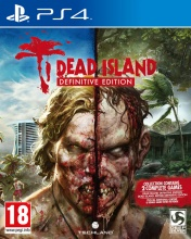 Dead Island: Definitive Collection (русские субтитры)