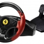 PS 3 Руль Thrustmaster Ferrari Racing Wheell - Red Legend + педали PS3/PC (4060052)