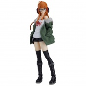 Фигурка figma Max Factory: Persona 5 the Animation Futaba Sakura 4545784065983